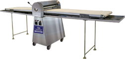 Butter Laminator,Confectionary Sheeter